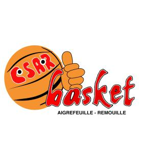 CS AIGREFEUILLE REMOUILLE BASKET - 1