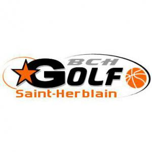 GOLF BASKET CLUB HERBLINOIS