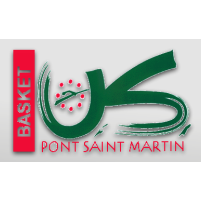 US PONT SAINT MARTIN BASKET